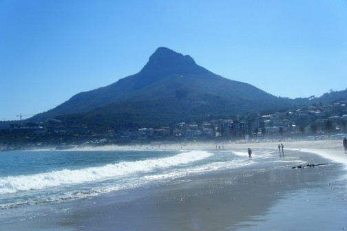 South Africa 118