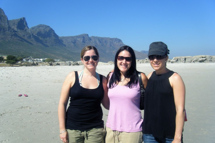South Africa 121