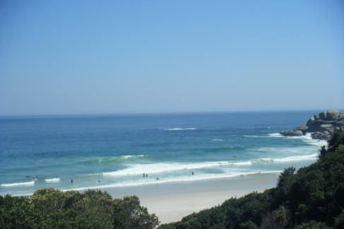 South Africa 132