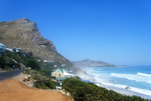 South Africa 151